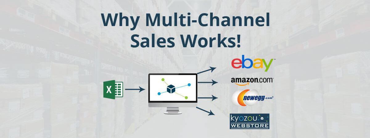 multi channel selling