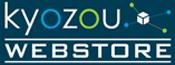 Kyozou Webstore